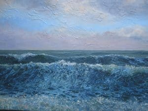 Tumbling Waves Image